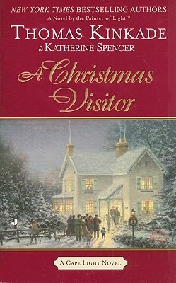 Image for A Christmas Visitor (Cape Light Novels)