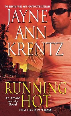 Image for Running Hot: An Arcane Society Novel