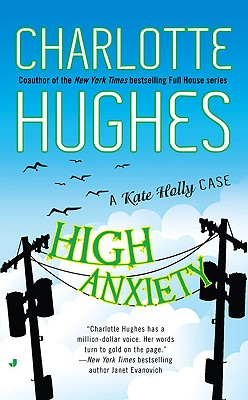 Image for High Anxiety