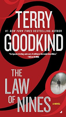 The Law of Nines, Terry Goodkind