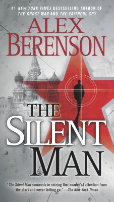 SILENT MAN, THE, BERENSON, ALEX