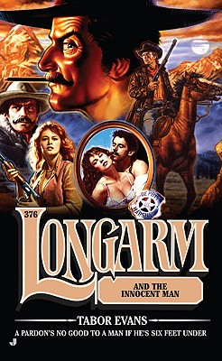 Image for Longarm and the Innocent Man