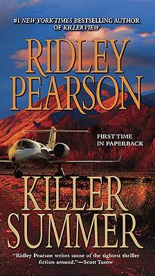 Killer Summer (Walt Fleming), Pearson, Ridley