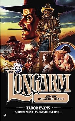 Image for Longarm and the One-Armed Bandit