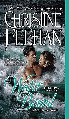 Image for Water Bound (A Sea Haven Novel)