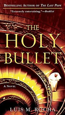 The Holy Bullet, Luís Miguel Rocha