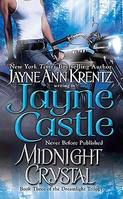 Image for Midnight Crystal (Book Three of the Dreamlight Trilogy)