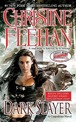 Dark Slayer (Carpathian), Feehan, Christine