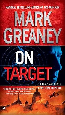 Image for On Target (A Gray Man Novel)