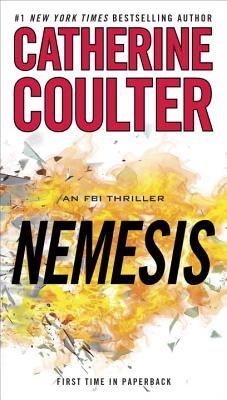 Image for Nemesis: An FBI Thriller