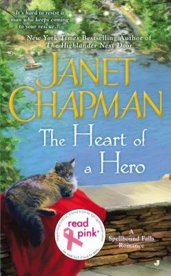 HEART OF A HERO, CHAPMAN, JANET
