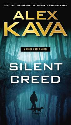 Image for Silent Creed  (Bk 2 Ryder Creed / Maggie O'Dell)