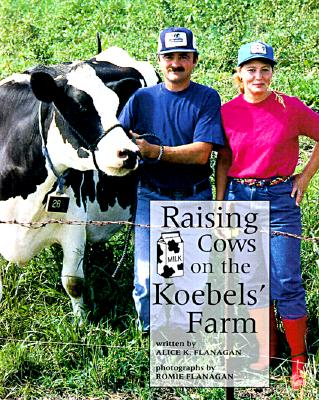 Image for Raising Cows on the Koebels' Farm