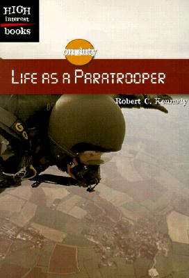Image for Life As a Paratrooper (ON DUTY)