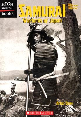 Image for Samurai: Warlords Of Japan (Way Of The Warrior)