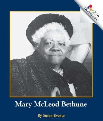 Image for Mary McLeod Bethune (Rookie Biographies)