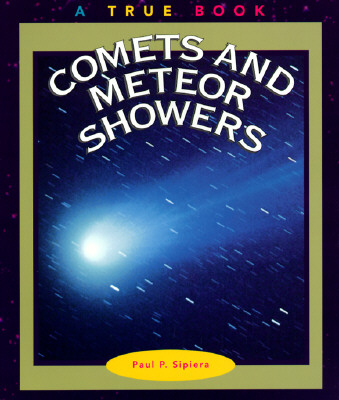 Image for Comets and Meteor Showers (New True Book)