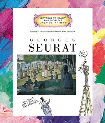 Image for Georges Seurat (Getting to Know the World's Greatest Artists)