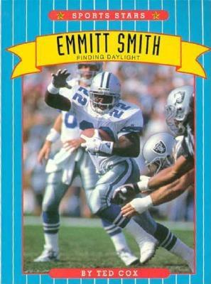 Image for Emmitt Smith Finding Daylight (Sports Stars (Children's Press Paper))