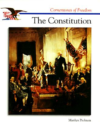 Image for The Constitution (Cornerstones of Freedom)