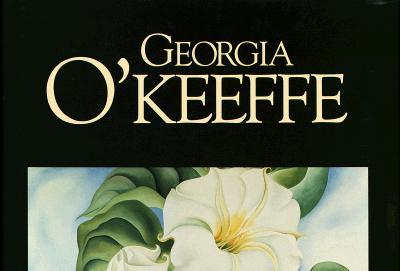 Image for Georgia O'Keeffe: American Art Series