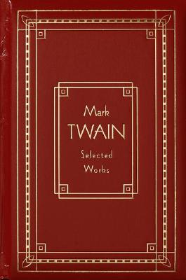 Image for Mark Twain: Selected Works, Deluxe Edition (Burlesque Autobiography/the Prince)
