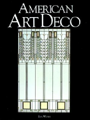 Image for American Art Deco (American Art Series)