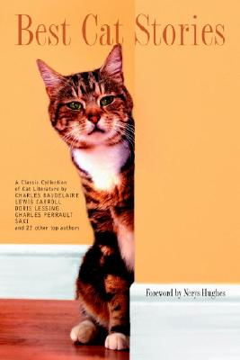 Image for Best Cat Stories