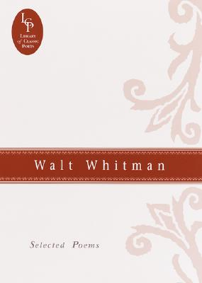 Image for Selected Poems of Walt Whitman