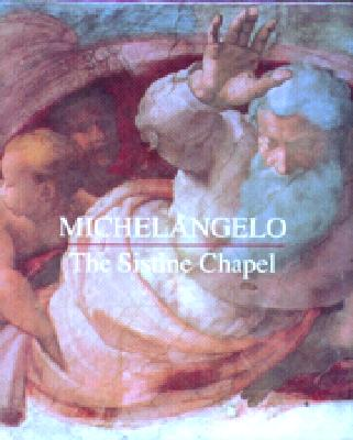 Image for Michaelangelo: The Sistine Chapel (Miniature Masterpieces)