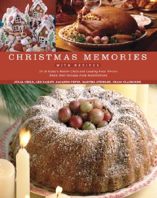 Image for Christmas Memories with Recipes