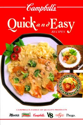 Image for Quick and Easy Recipes