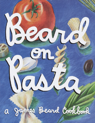 Image for BEARD ON PASTA