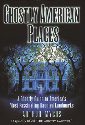 Image for Ghostly American Places