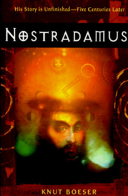 Image for Nostradamus