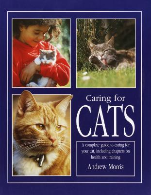 Image for Caring for Cats
