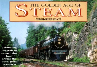 Image for The Golden Age of Steam