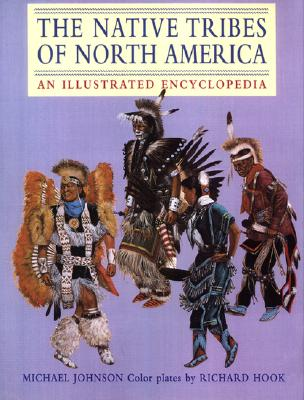 Image for The Native Tribes of North America