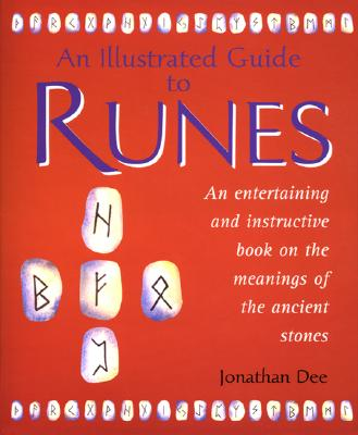 Image for An Illustrated Guide to Runes