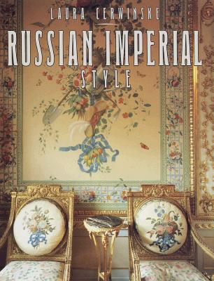 Image for Russian Imperial Style