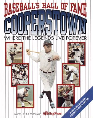 Image for Cooperstown: Baseball's Hall of Fame - Revised