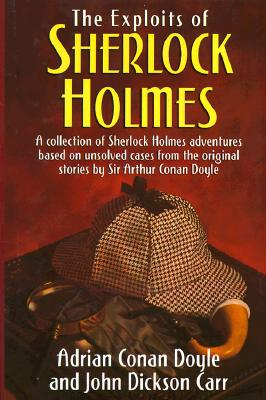 Image for The Exploits of Sherlock Holmes