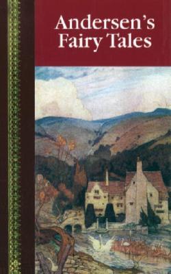 Image for Andersen's Fairy Tales (Children's Classics)