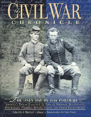 Image for The Civil War Chronicle