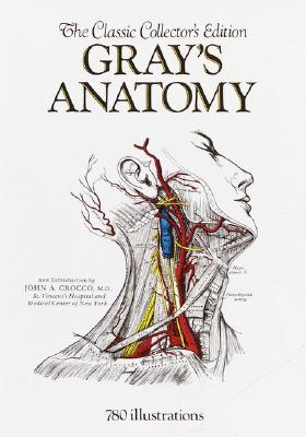 Image for Gray's Anatomy: The Classic Collector's Edition
