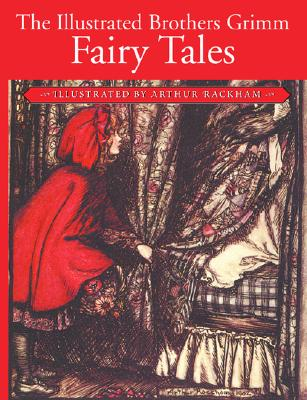 Image for SIXTY FAIRY TALES OF THE BROTHERS GRIMM ILLUSTRATED BY ARTHUR RACKHAM