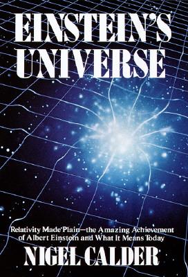 Image for EINSTEIN'S UNIVERSE