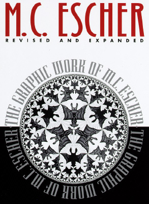 Image for The Graphic Work of M. C. Escher (revised and Expanded edition)