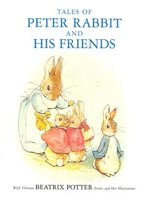 Image for Tales of Peter Rabbit and His Friends