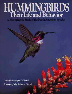 Image for Hummingbirds: THEIR LIFE AND BEHAVIOR